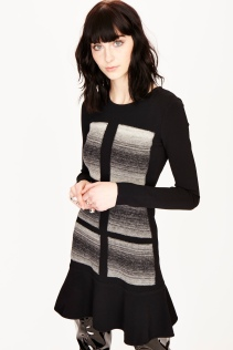 Paula Hian Fall-Winter Collection - Michelle Dress