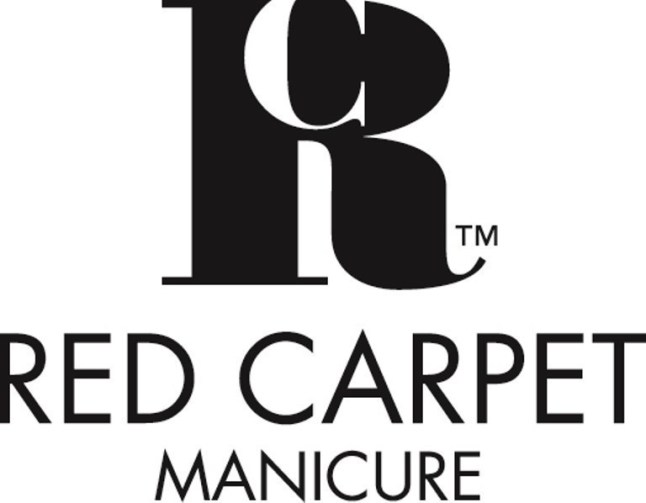 Red Carpet Manicure Logo
