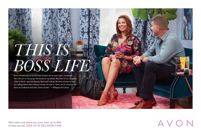 this-is-boss-life-print-advertising-featuring-avon-representatives-milagros-carlos