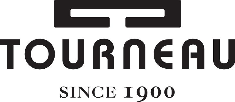 Tourneau Since 1900 Logo