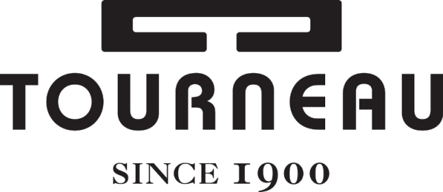 Tourneau Since 1900 Logo