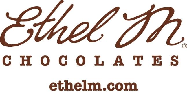 Ethel M Chocolates Logo