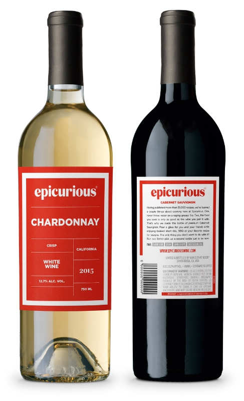 Epicurious Wine-product