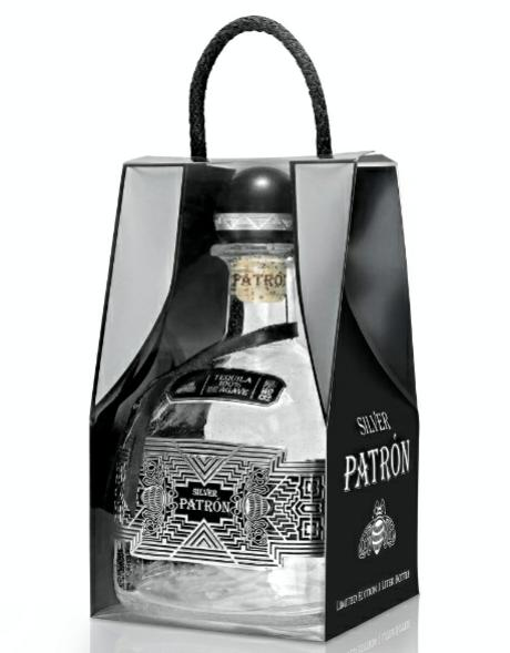 Patron Holiday 1L