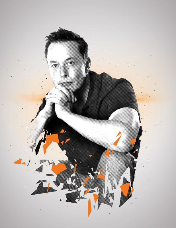 The Enthusiast Network Elon-Musk
