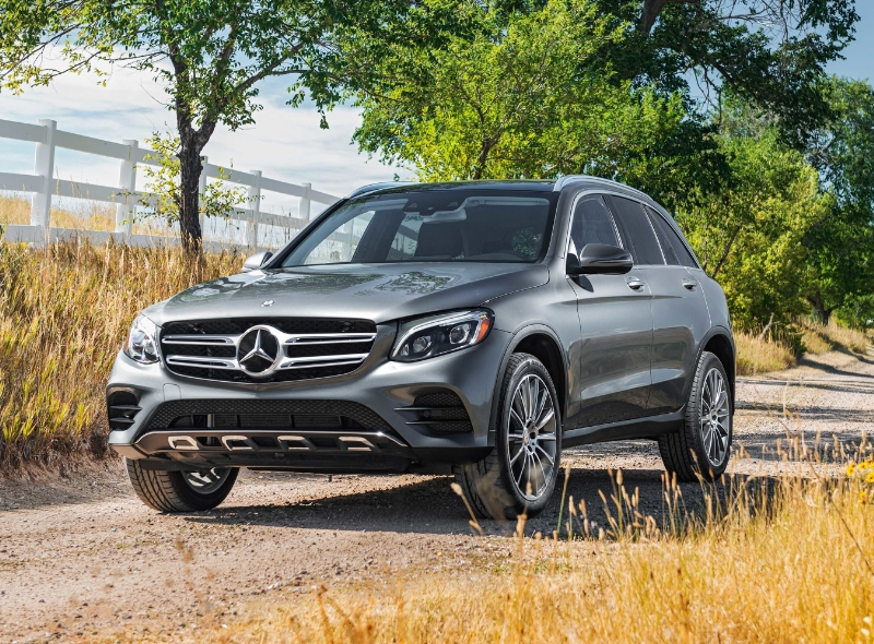 The Enthusiast NetworkMercedes-GLS