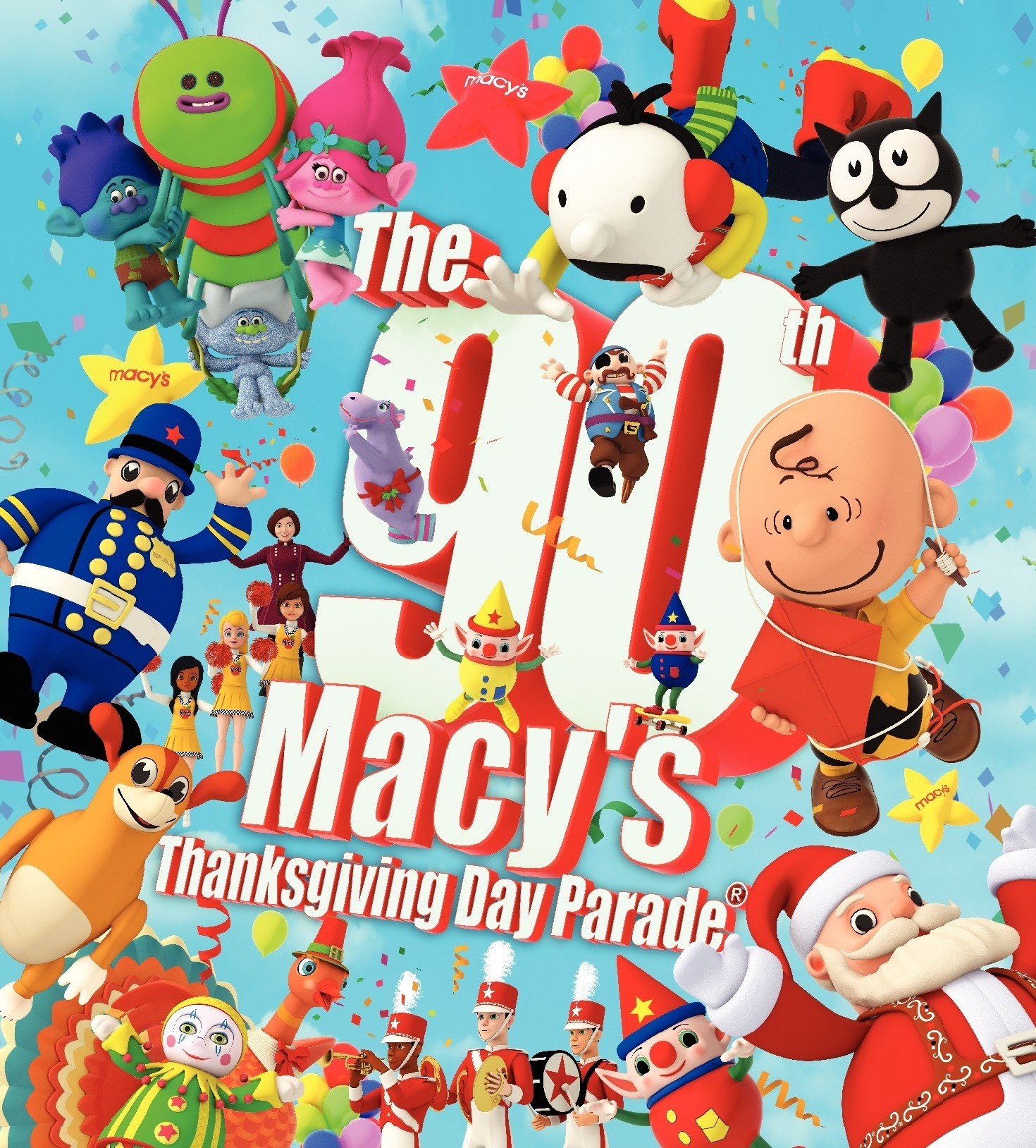 a-historic-procession-the-world-famous-macys-thanksgiving-day-parade-celebrates-90-years-as-the-official-start-of-the-holiday-season-graphic-business-wire