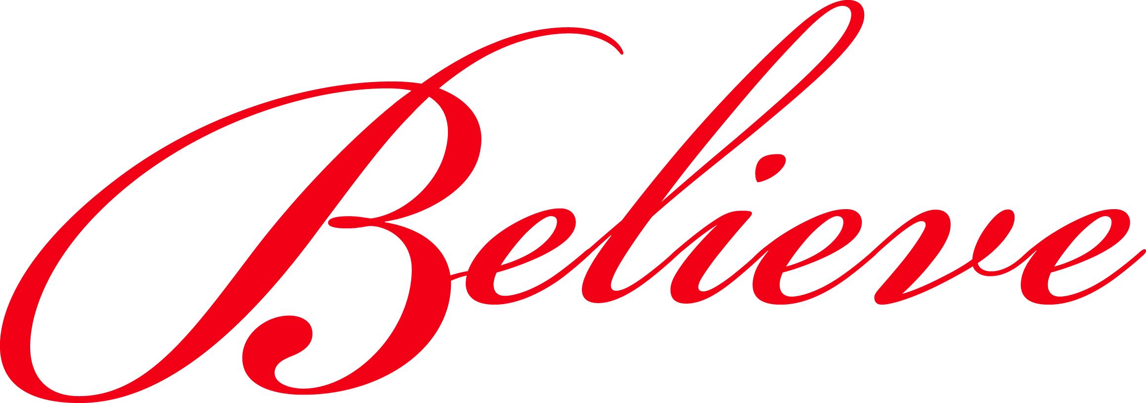 believe_logo