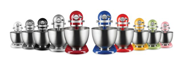 kitchenaid-artisan-mini-stand-mixers-in-v-formation