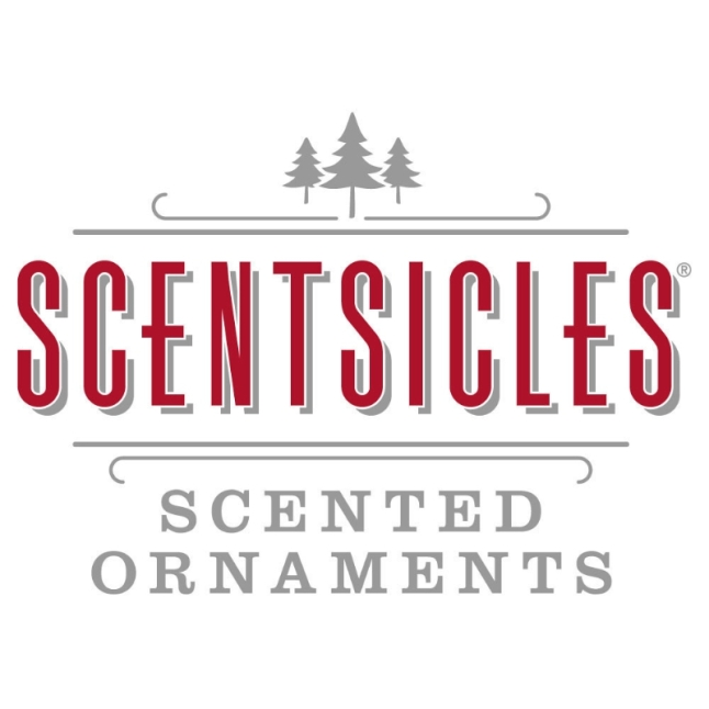 ScentSicles Scented Ornaments Logo