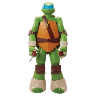 Teenage Mutant Ninja Turtles - Big Figure