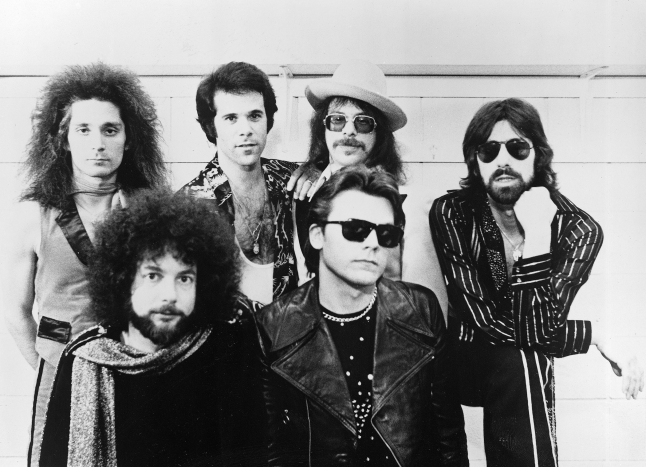 the-j-geils-band