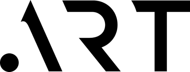 DotArt-Logo-Black-RGB Logo
