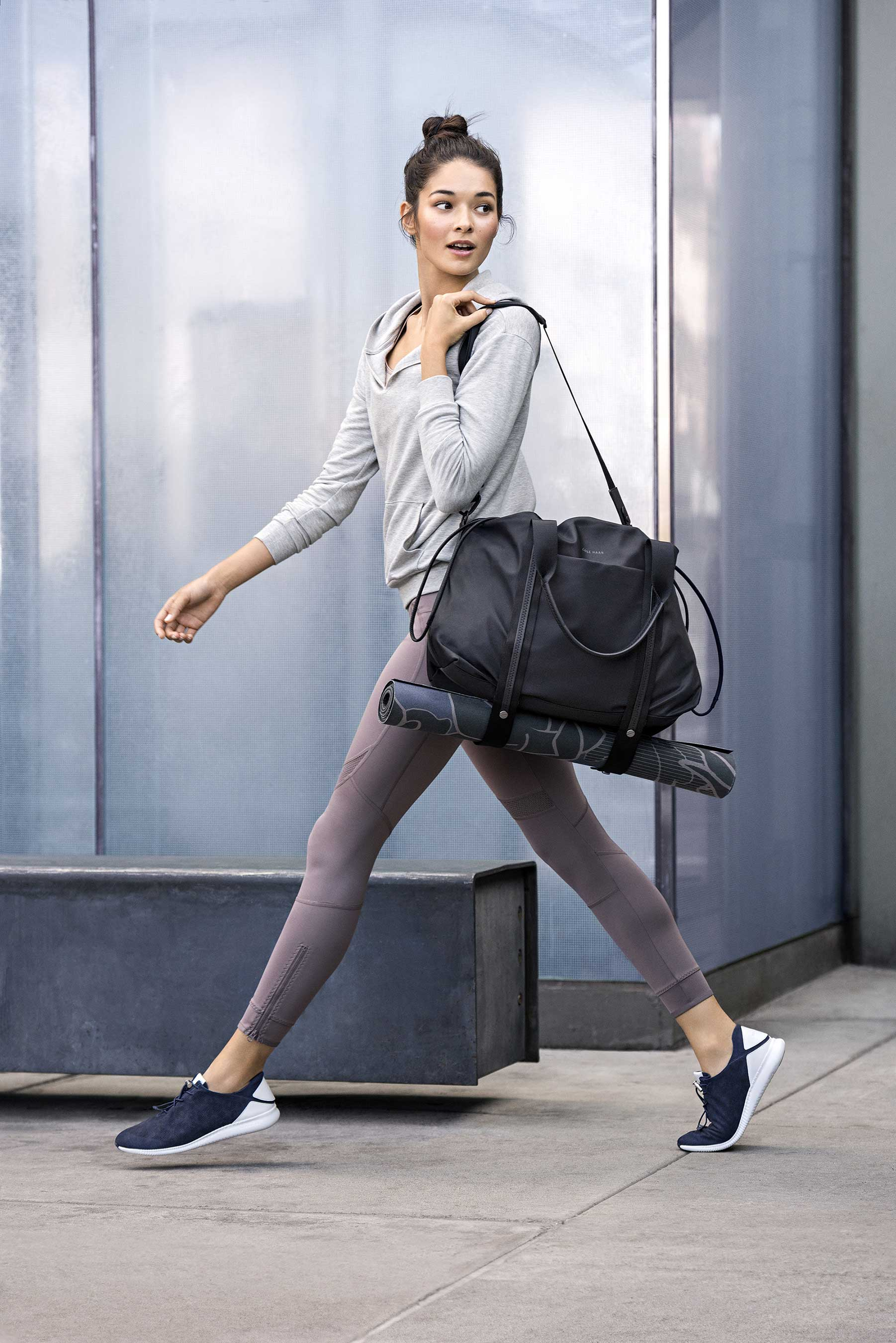 cole-haan-studiogrand-pack-go-trainer-in-marine-blue-duffle-and-prana-yoga-mat