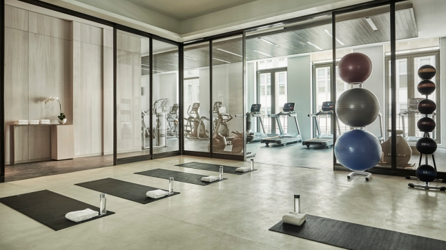 four-seasons-hotel-new-york-downtown-fitness-centre