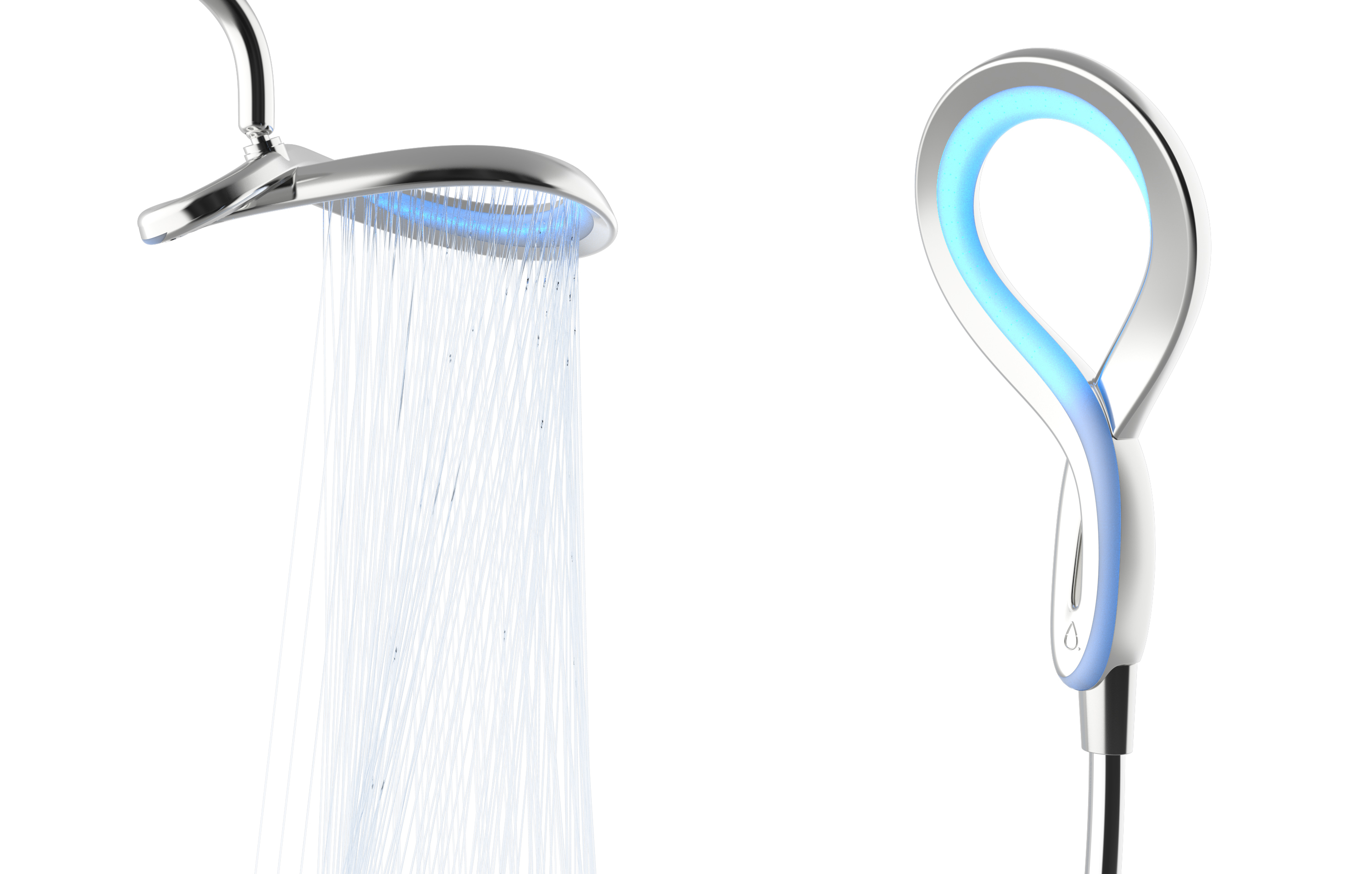hydrao-loop-smart-shower-set-photo-business-wire