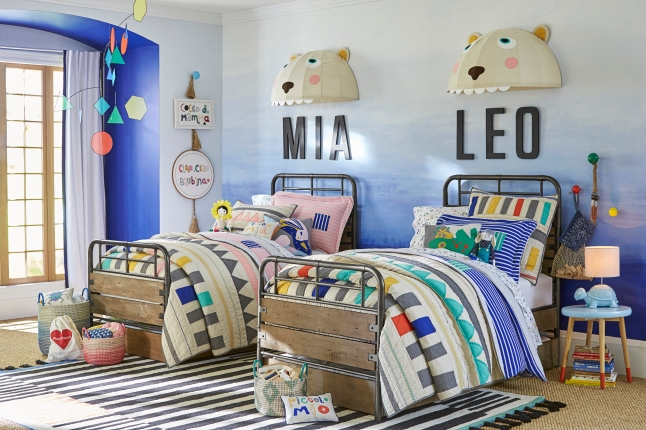 margherita-missoni-for-pottery-barn-kids-cocco-di-mamma-bedroom
