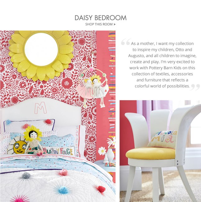 margherita-missoni-for-pottery-barn-kids-daisy-bedroom