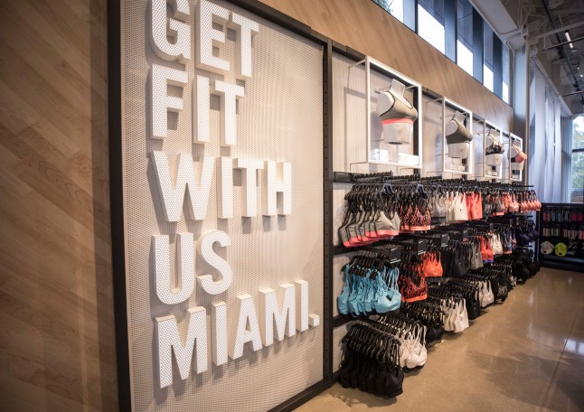 the-first-floor-of-nike-miami-features-womens-product-including-the-bra-fit-shop
