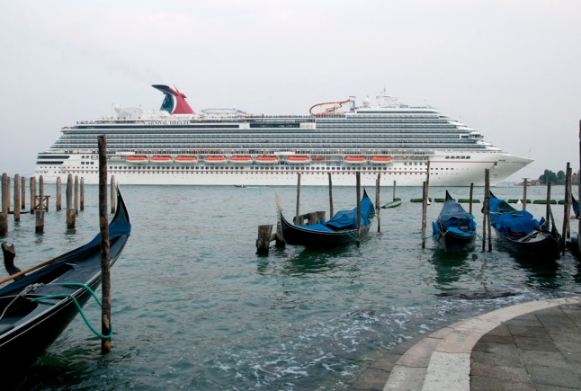 carnival-cruise-lines-new-130000-ton-carnival-breeze-in-venice-waiting-to-set-sail-on-its-inaugural-cruise-photo-by-radu-ursu
