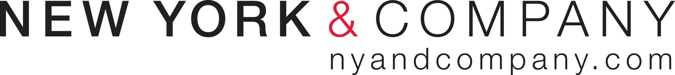 NYCo logo and web
