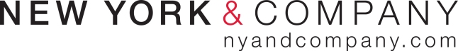 NYCo logo and web