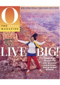 O, The Oprah Magazine January 2017 Issue