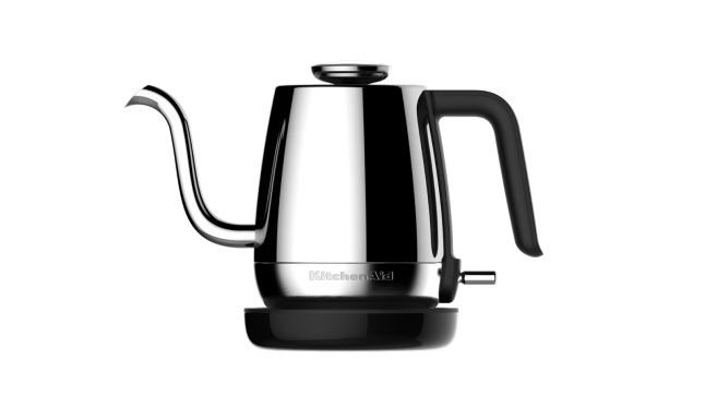 KitchenAid Precision Kettle
