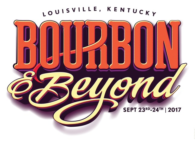 Bourbon & Beyond logo