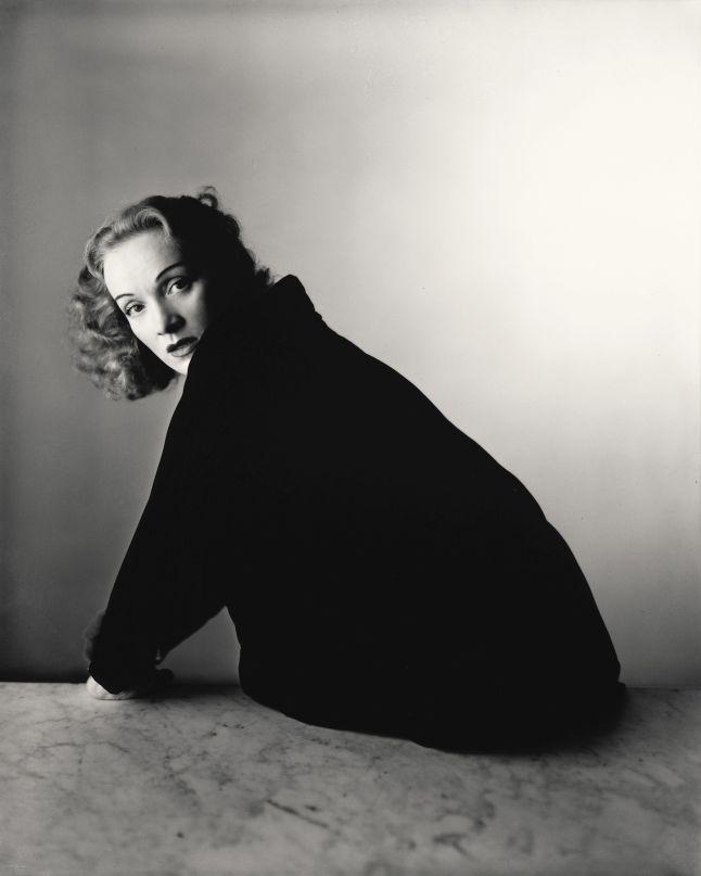 Marlene Dietrich (B