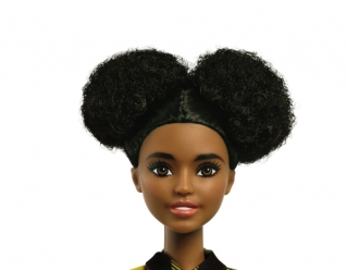 2017 Barbie® Fashionistas® Doll - Petite