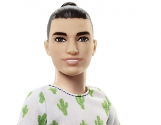 2017 Ken® Fashionistas® Doll Cactus Cooler - Slim