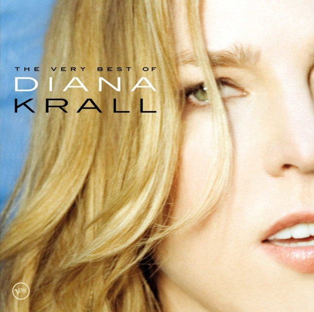 Verve-UMe The Very Best of Diana Krall