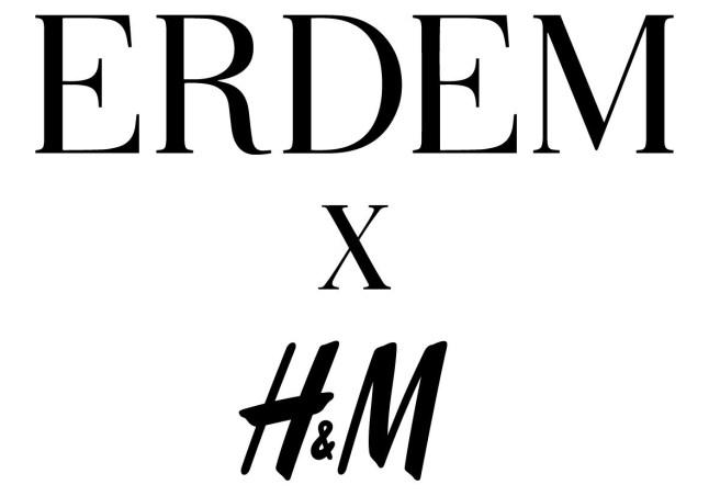 ERDEM x HM Logo