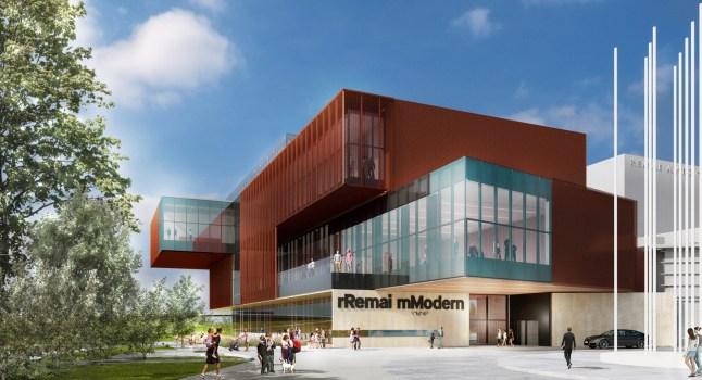 Remai-Modern-entrance-view
