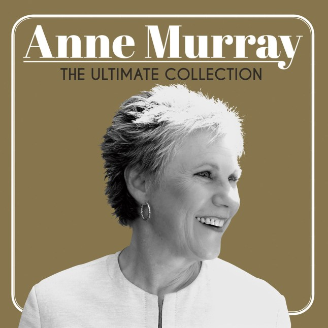 Anne Murray Ultimate Collection UMe