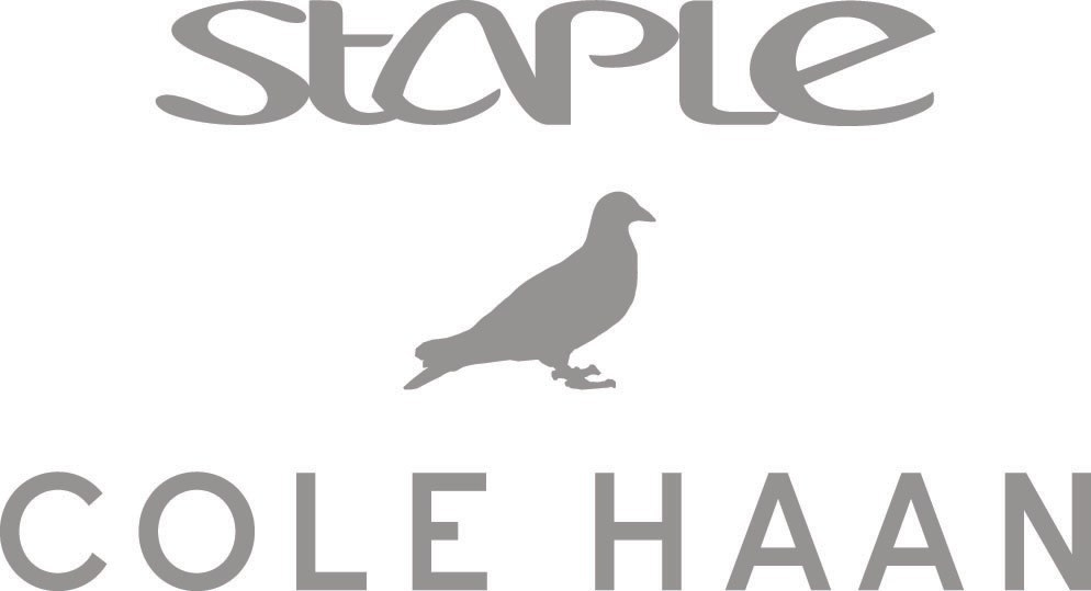 Cole Haan x Staple Design Logo
