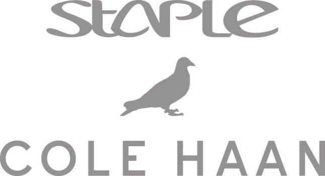 Cole Haan x Staple Design Logo