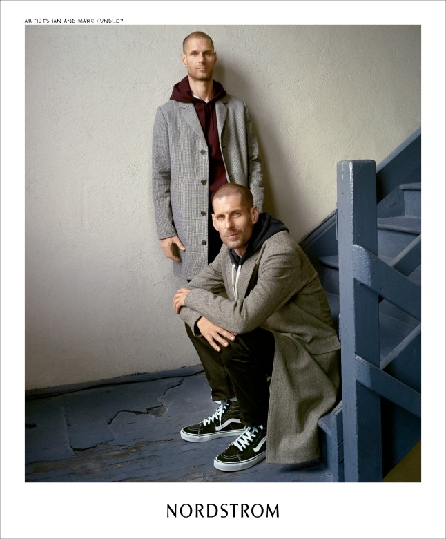 Nordstrom Fall Campaign - Ian & Marc Hundley (1)