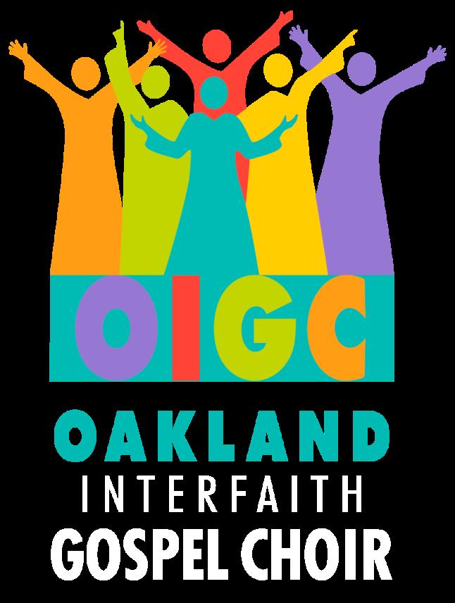 Oakland Interfaith Gospel Choir logo