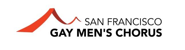 San Francisco Gay Mens Chorus Logo