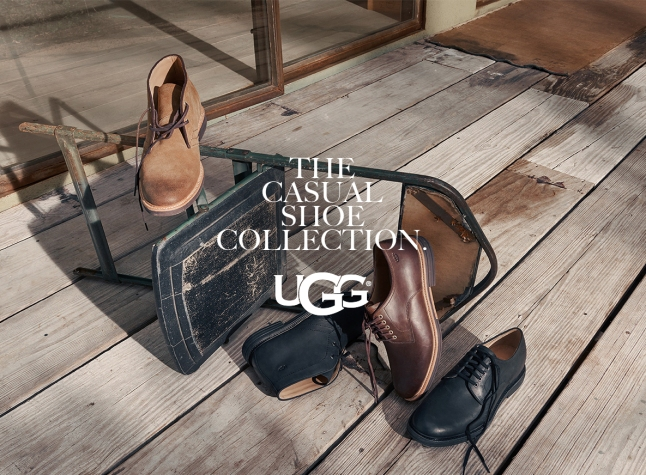 UGG-AW17-Phase-2-M-CASUAL SHOE COLLECTION