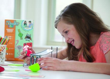 3Doodler Start Robotics Pen Set (3Doodler)