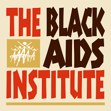 Black AIDS Institute logo