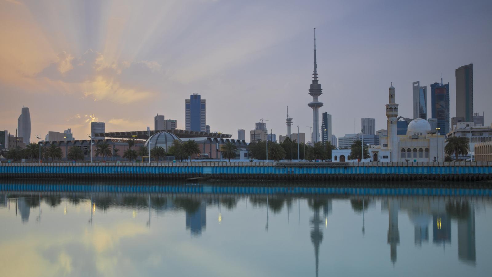 Four Seasons Hotel Kuwait At Burj Alshaya - Kuwait City