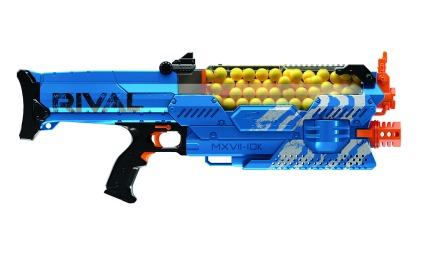 Nerf Rival Nemesis MXVII-10K Blaster (Hasbro)