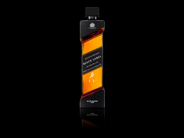 Johnnie Walker Black Label The Director_s Cut