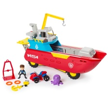 PAW Patrol Sea Patroller™