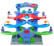 PJ Masks Nighttime Adventures Playset