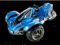 Power Wheels Boomerang